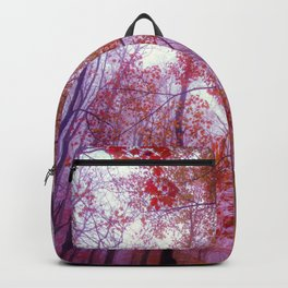 Colorful Forest Backpack