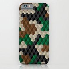CUBOUFLAGE Slim Case iPhone 6s