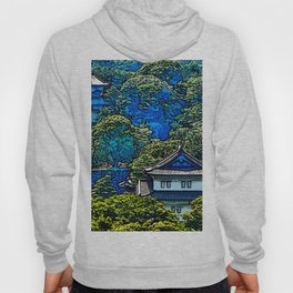 Imperial Palace Hoody