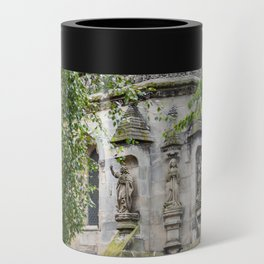 Rosslyn Chapel outside Edinburgh, Scotland Can Cooler
