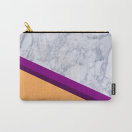 marble design Carry-All Pouch