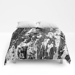 rock climbing, Yosemite Comforters