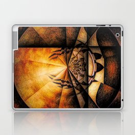 Shield Laptop & iPad Skin