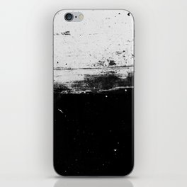 The Silent Wild iPhone Skin