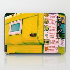 Fair Food iPad Case