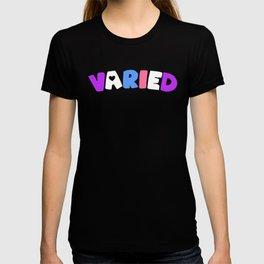 Varied (Intersex) T-shirt