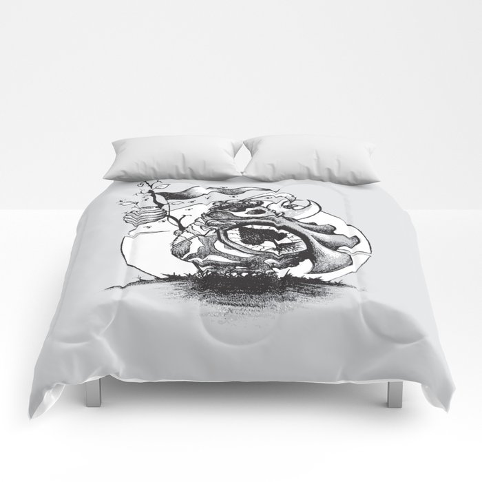 Nature Warriors: Honey Bear Comforters