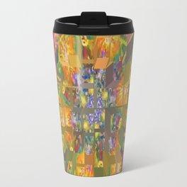 The Explorer Travel Mug