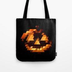 Jack-o Tote Bag