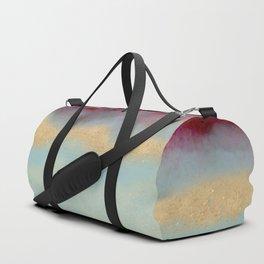 Gold Path Duffle Bag