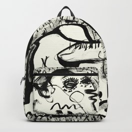 Wind in the Meadow Backpack