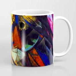 Franz Marc Tirol Coffee Mug