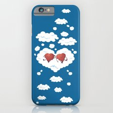 DREAMY HEARTS Slim Case iPhone 6s