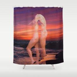 Lovers Dream Shower Curtain