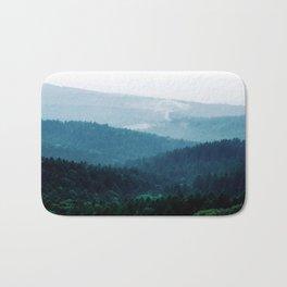 Mountain Air Bath Mat