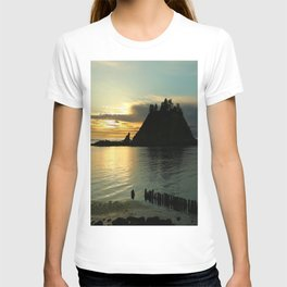 Waiting For The Night T-shirt