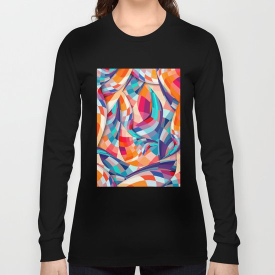 Versicolor Long Sleeve T-shirt