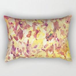Abstract XXXII Rectangular Pillow