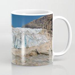 Glacier 1 Coffee Mug