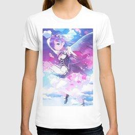 Rem Re Zero  T-shirt