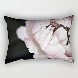 Elinor Dashwood Peony Rectangular Pillow