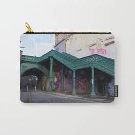 Stairs Glasgow Carry-All Pouch