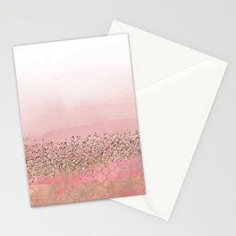 Pink Moroccan Princess Stationery Cards