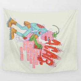 ACAB Wall Tapestry