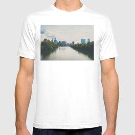 the Schuylikill River ...  T-shirt