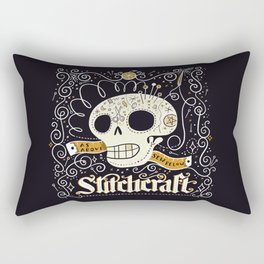 Stitchcraft Rectangular Pillow