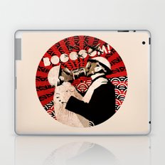 Boooom! Laptop & iPad Skin