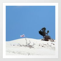 dune Art Prints featuring Dune by G Photo