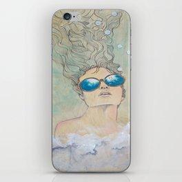 OceanSkyDreaming iPhone Skin