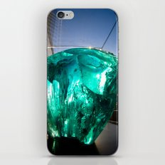 Kryptonite iPhone & iPod Skin
