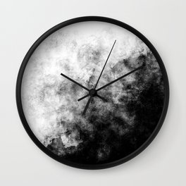 MIXED Wall Clock
