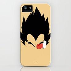 Saiyan Prince (Vegeta) Slim Case iPhone (5, 5s)