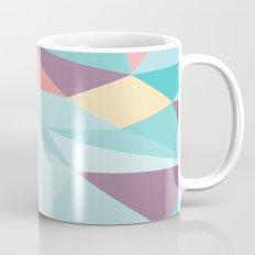 Facet vector II Mug