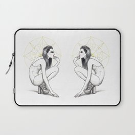 CL Shoes 07 Laptop Sleeve