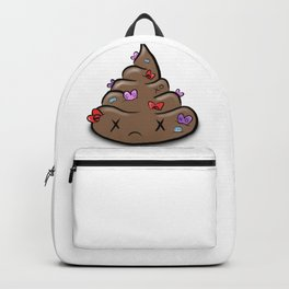 Shit Love Backpack