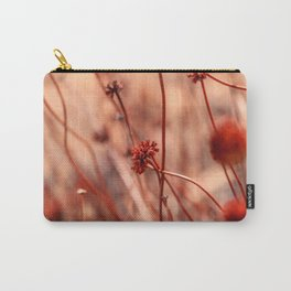 California Bloomin' Carry-All Pouch