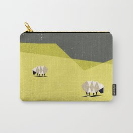 Our land Carry-All Pouch