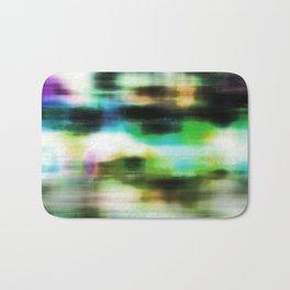 Techno Dream Bath Mat