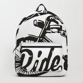 Ride Pride Backpack