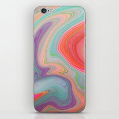 Should Have Taken Acid With You. iPhone Skin