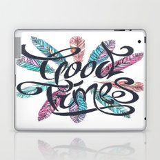 Good times Laptop & iPad Skin