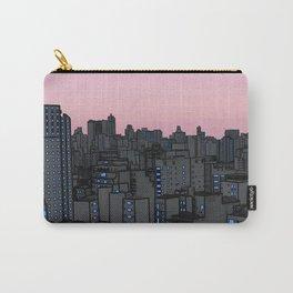 Skyline IV Carry-All Pouch