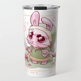 Smol Pastel Hero Travel Mug