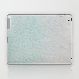 beach - summer of love II Laptop & iPad Skin