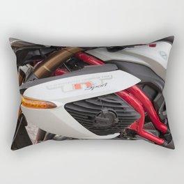 Benelli Rectangular Pillow