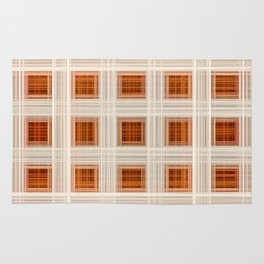 Ambient 11 Squares Rug